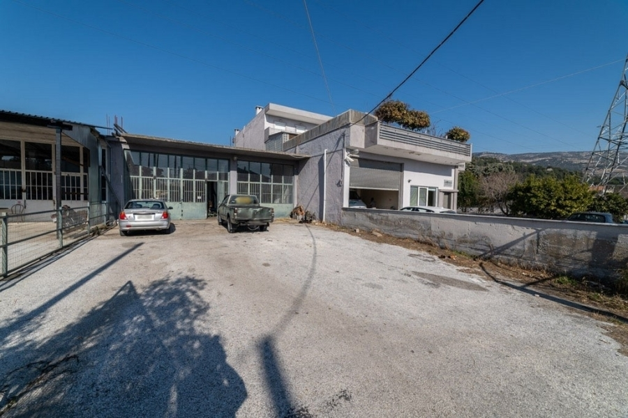 (For Rent) Land Plot || Kavala/Kavala - 1.000 Sq.m, 500€