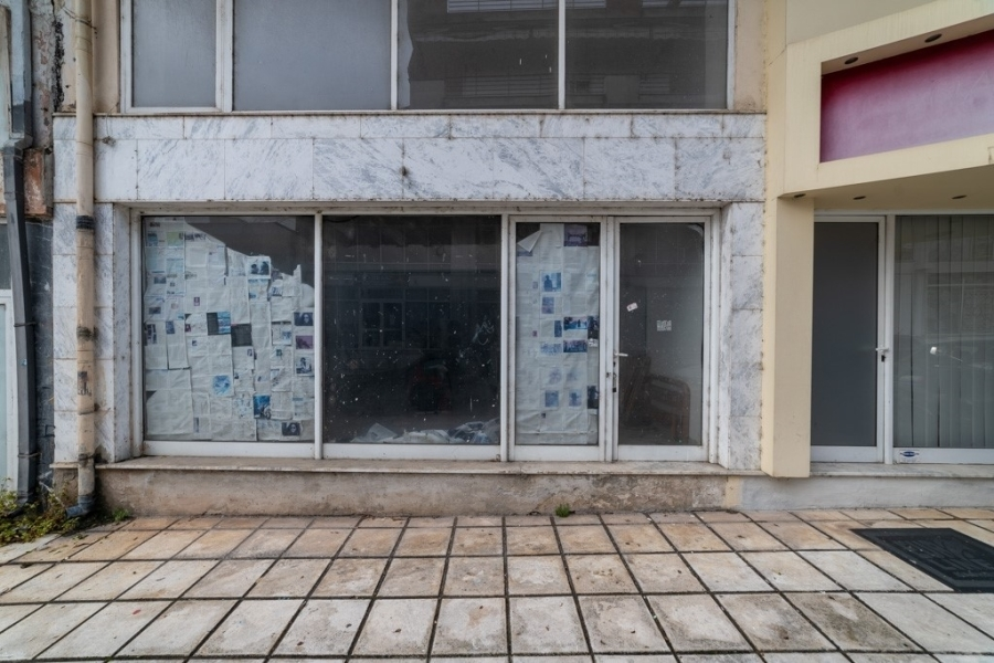 (For Sale) Commercial Retail Shop || Drama/Drama - 205 Sq.m, 220.000€