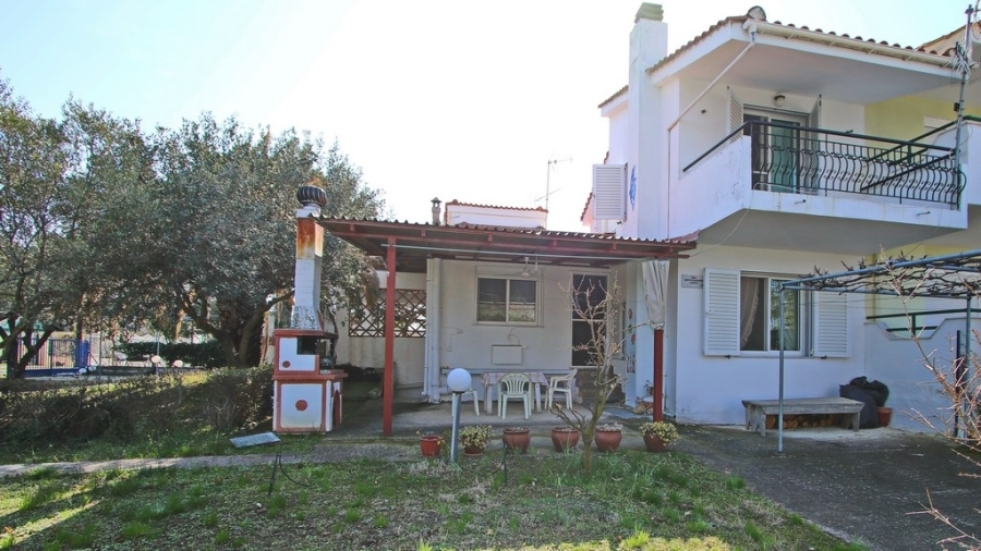 (For Sale) Residential Maisonette || Kavala/Orfano - 80 Sq.m, 3 Bedrooms, 85.000€