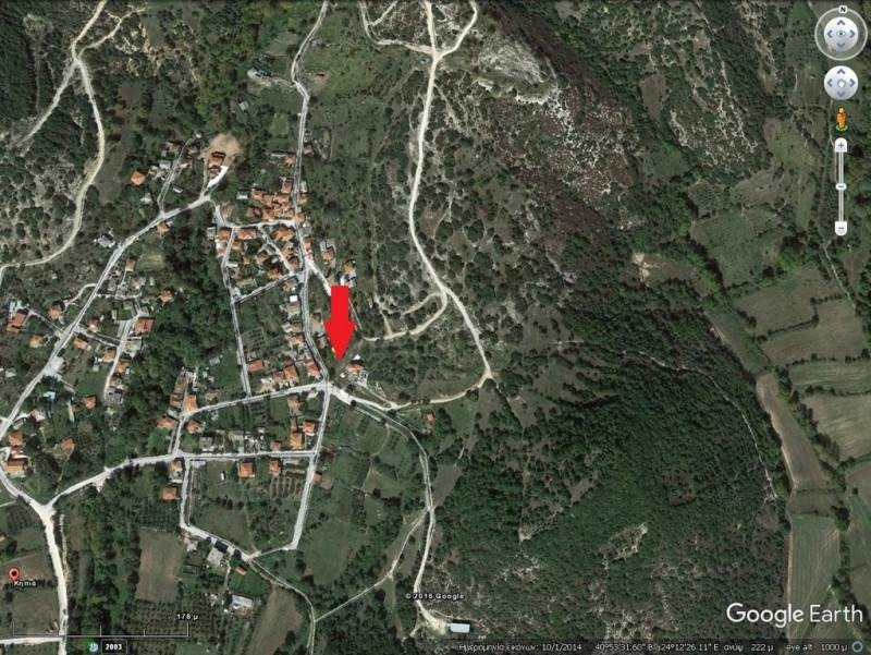 (For Sale) Land Plot || Kavala/Eleftheroupoli - 688 Sq.m, 10.000€