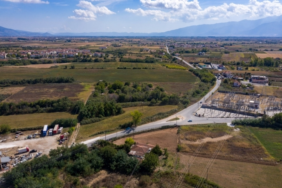 (For Sale) Land Agricultural Land  || Drama/Drama - 75.000 Sq.m, 200.000€