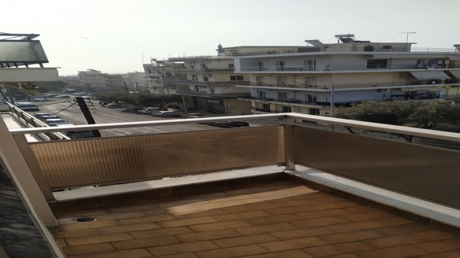 (For Rent) Residential Apartment || Kavala/Kavala - 110 Sq.m, 2 Bedrooms, 350€