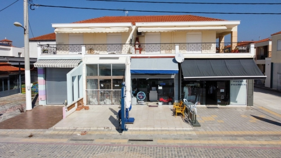 (For Sale) Commercial Retail Shop || Kavala/Orfano - 46 Sq.m, 135.000€
