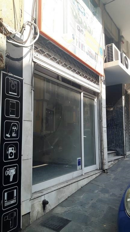 (For Sale) Commercial Retail Shop || Kavala/Kavala - 118 Sq.m, 1 Bedrooms, 60.000€