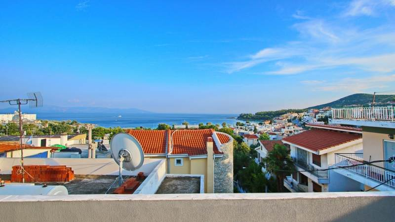 (For Sale) Residential Apartment || Kavala/Kavala - 105 Sq.m, 2 Bedrooms, 86.000€