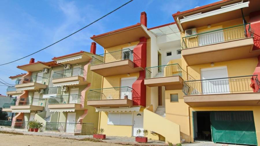 (For Sale) Residential Apartment || Kavala/Orfano - 50 Sq.m, 2 Bedrooms, 65.000€