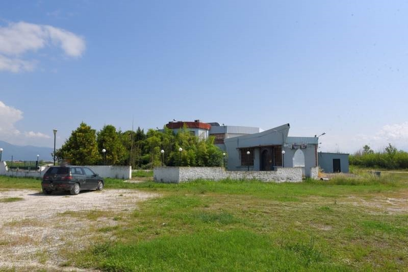 (For Sale) Commercial Commercial Property || Serres/Irakleia - 1.050 Sq.m, 550.000€