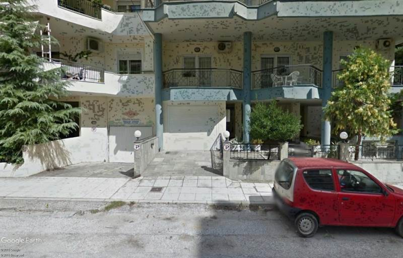 (For Sale) Other Properties Underground Parking || Serres/Serres - 35 Sq.m, 7.000€