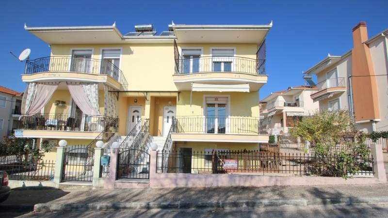 (For Sale) Residential Maisonette || Drama/Drama - 183 Sq.m, 4 Bedrooms, 145.000€