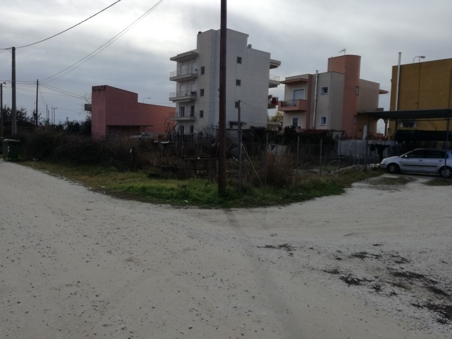 (For Sale) Land Plot || Kavala/Chrysoupoli - 349 Sq.m, 20.000€