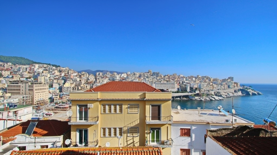 (For Sale) Residential Detached house || Kavala/Kavala - 95 Sq.m, 1 Bedrooms, 37.000€