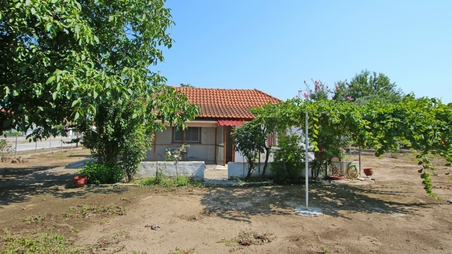 (For Sale) Residential Detached house || Kavala/Keramoti - 65 Sq.m, 2 Bedrooms, 48.000€