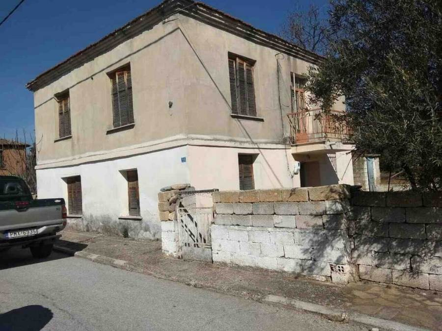 (For Sale) Residential Detached house || Drama/Drama - 128 Sq.m, 25.000€