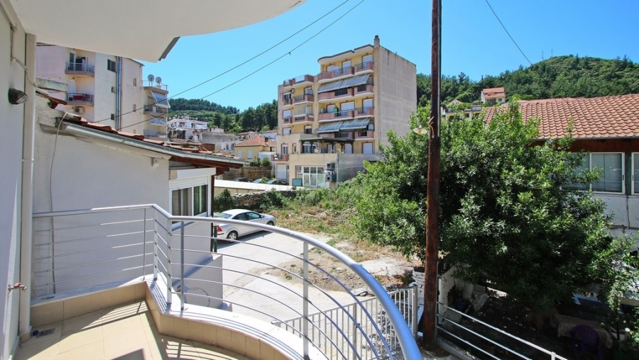 (For Sale) Residential Apartment || Kavala/Eleftheroupoli - 75 Sq.m, 2 Bedrooms, 62.000€