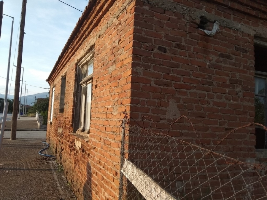 (For Sale) Residential Detached house || Drama/Prosotsani - 80 Sq.m, 14.000€