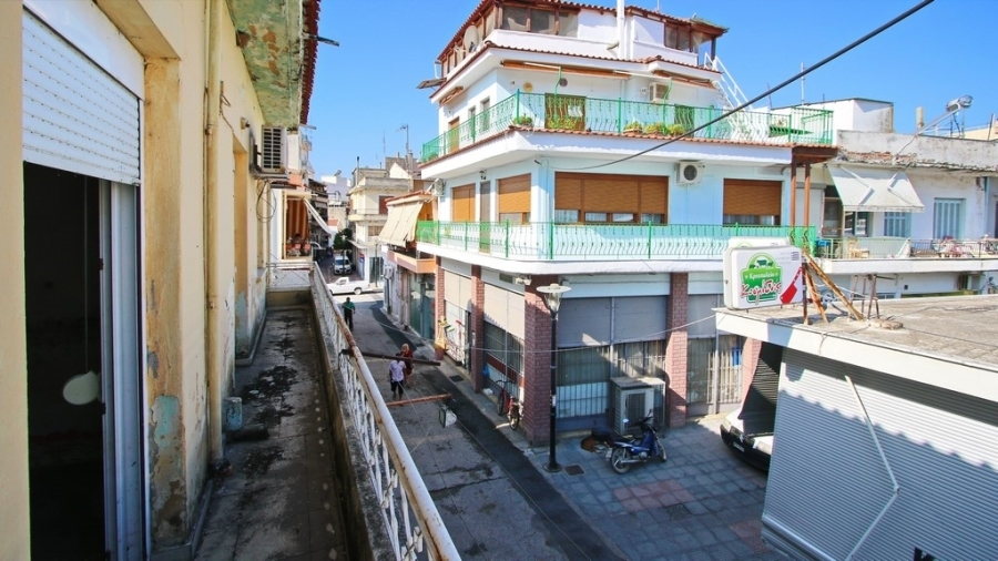 (For Sale) Residential Apartment || Kavala/Chrysoupoli - 45 Sq.m, 1 Bedrooms, 15.000€