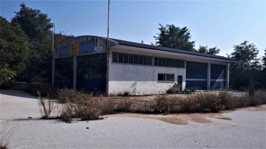 (For Rent) Commercial Commercial Property || Kavala/Kavala - 350 Sq.m, 1.500€