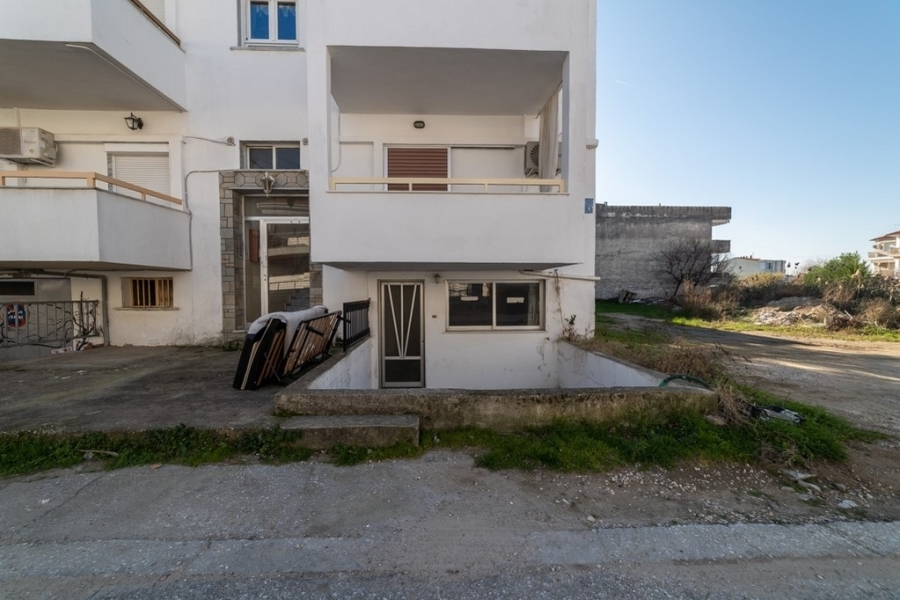 (For Sale) Residential Apartment || Kavala/Eleftheres - 63 Sq.m, 2 Bedrooms, 42.000€