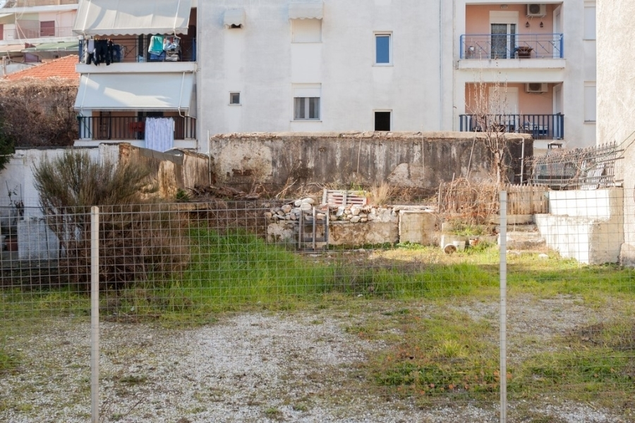 (For Sale) Land Plot || Drama/Drama - 203 Sq.m, 75.000€