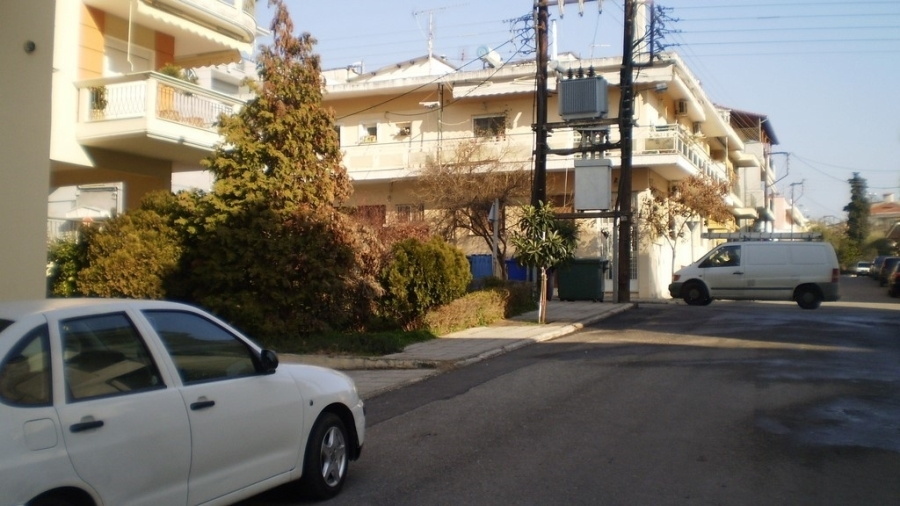 (For Rent) Residential Apartment || Drama/Drama - 64 Sq.m, 250€