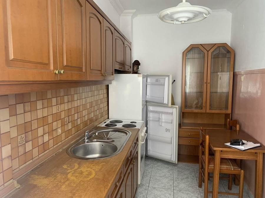 (For Rent) Residential Apartment || Kavala/Kavala - 45 Sq.m, 1 Bedrooms, 250€