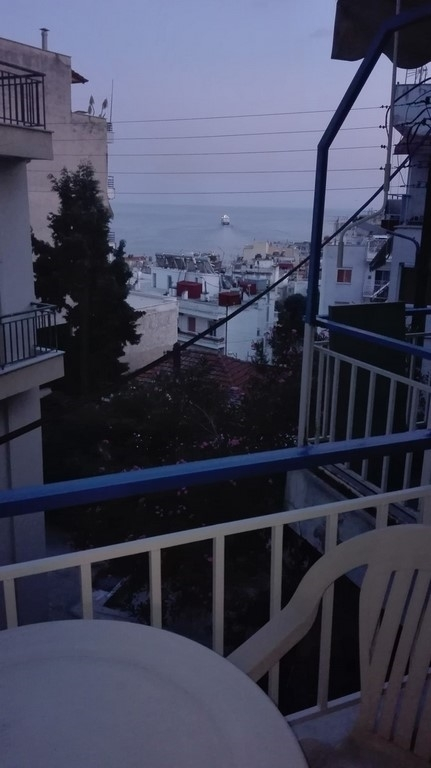 (For Rent) Residential Studio || Kavala/Kavala - 40 Sq.m, 1 Bedrooms, 220€