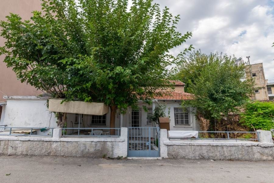 (For Sale) Residential Detached house || Drama/Drama - 73 Sq.m, 2 Bedrooms, 25.000€