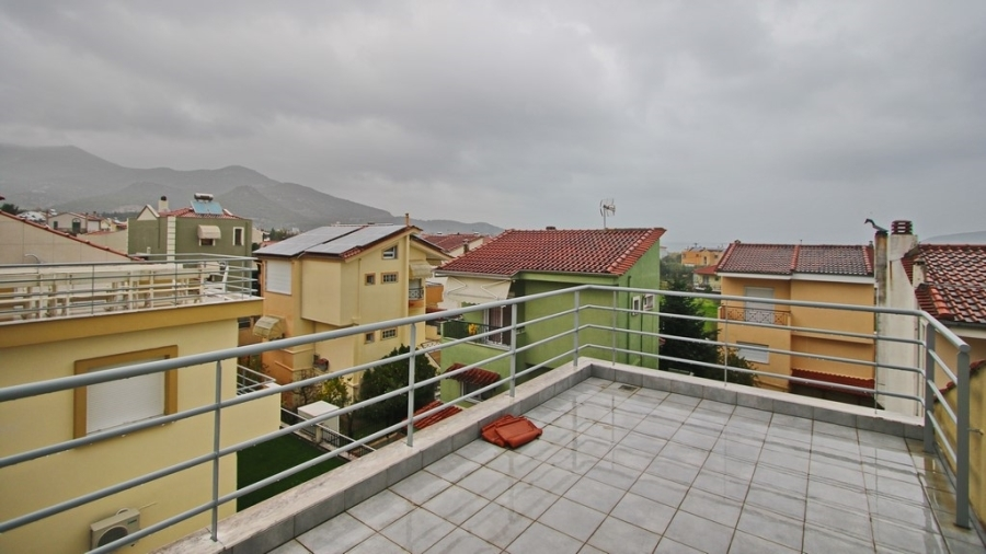 (For Sale) Residential Maisonette || Kavala/Eleftheres - 140 Sq.m, 3 Bedrooms, 160.000€
