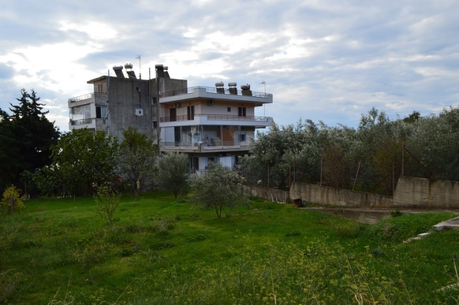 (For Sale) Land Plot || Kavala/Kavala - 600 Sq.m, 85.000€