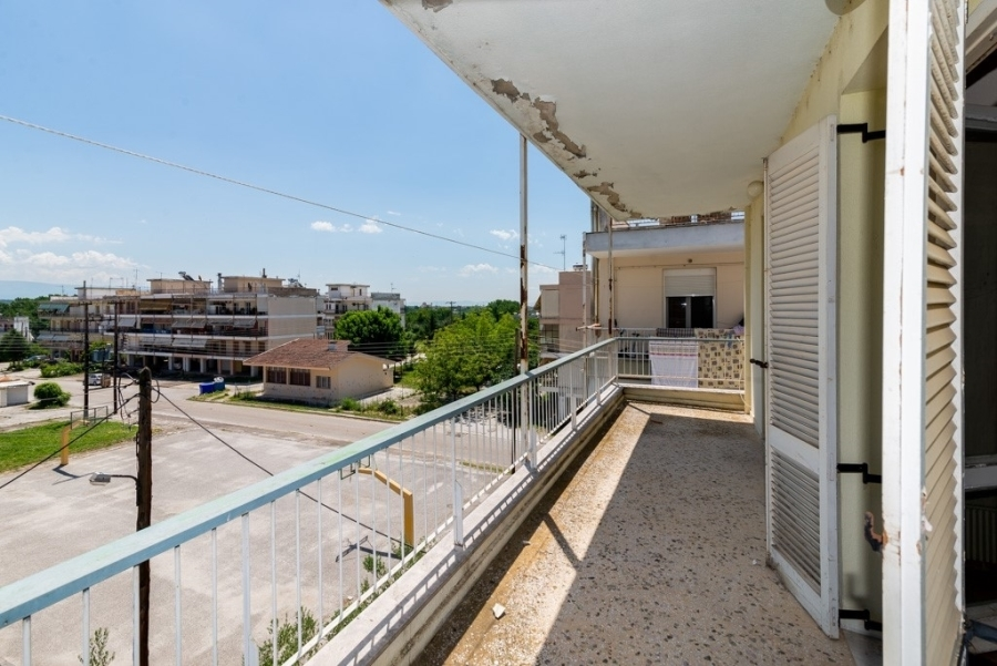(For Sale) Residential Apartment || Drama/Drama - 60 Sq.m, 2 Bedrooms, 27.000€