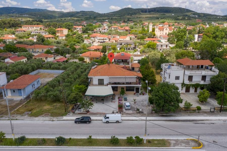 (For Sale) Residential Detached house || Serres/Amfipoli - 260 Sq.m, 3 Bedrooms, 270.000€