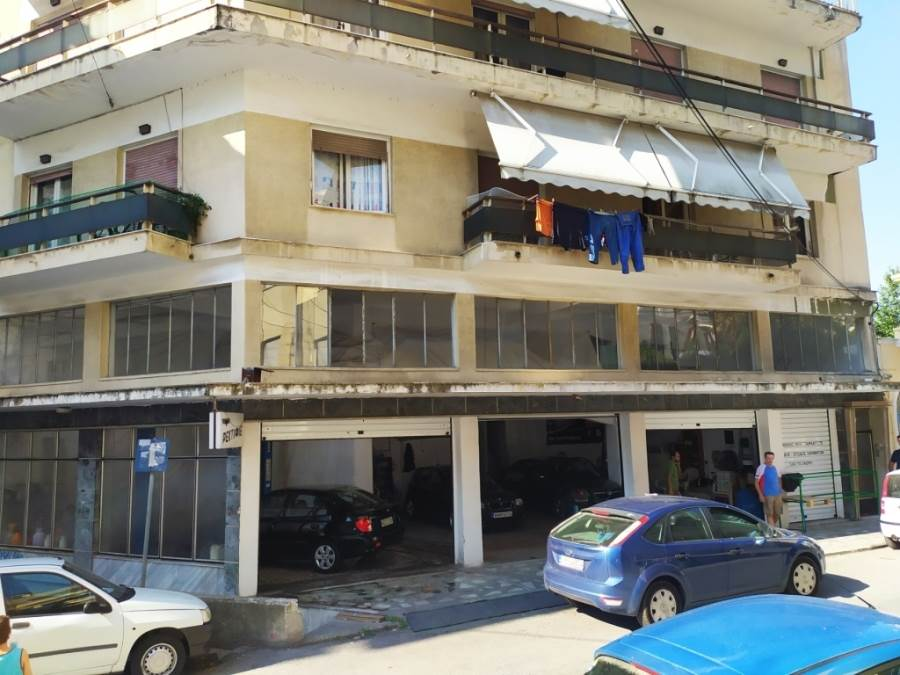 (For Sale) Other Properties Business || Kavala/Kavala - 180 Sq.m, 25.000€