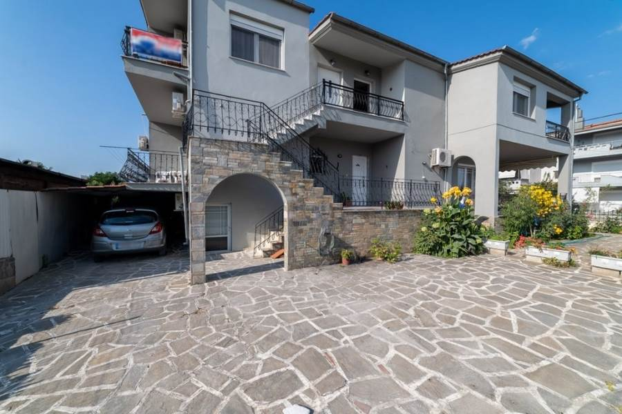 (For Sale) Residential Apartment || Kavala/Keramoti - 74 Sq.m, 2 Bedrooms, 105.000€