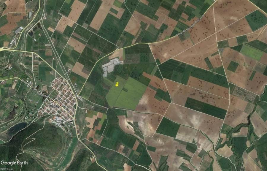 (For Sale) Land Agricultural Land  || Serres/Nigrita - 5.400 Sq.m, 10.000€