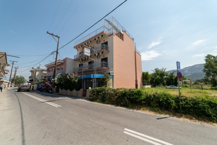 (For Sale) Commercial Hotel || Kavala/Thasos - 600 Sq.m, 370.000€