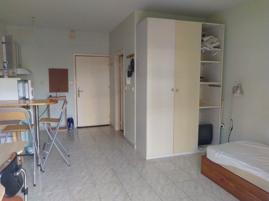 (For Sale) Residential  Small Studio || Serres/Serres - 33 Sq.m, 1 Bedrooms, 13.500€
