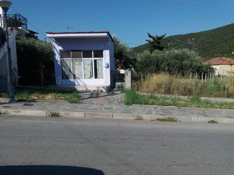 (For Sale) Land Plot || Kavala/Eleftheres - 710 Sq.m, 60.000€