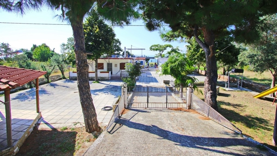 (For Sale) Residential Detached house || Serres/Amfipoli - 230 Sq.m, 6 Bedrooms, 220.000€